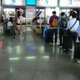 台湾深夜バス 桃園空港への行き方