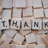 ありがとうの言葉の重要性 反応的に出るか反射的に出るか
